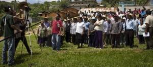 Foto: Camilo Ñarqui. Colectivos doumentando Juba Wajiin. Guerrero, México