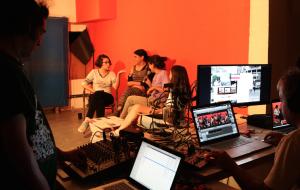 TV Mutirao – Hablando sobre feminismo en América Latina
