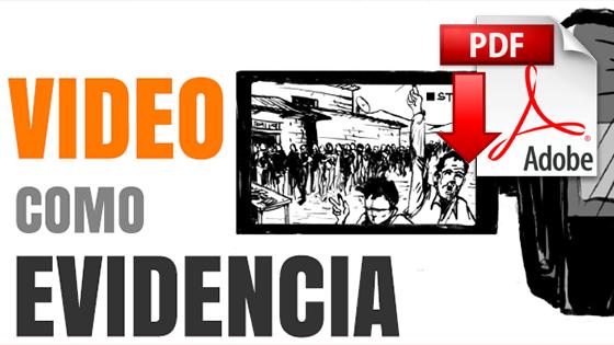 Video Como Evidencia