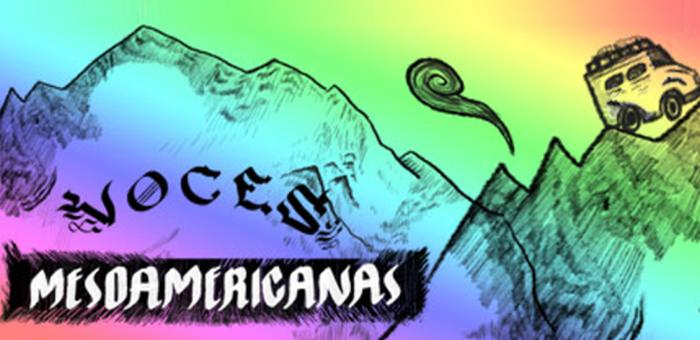 Voces de Mesoamérica
