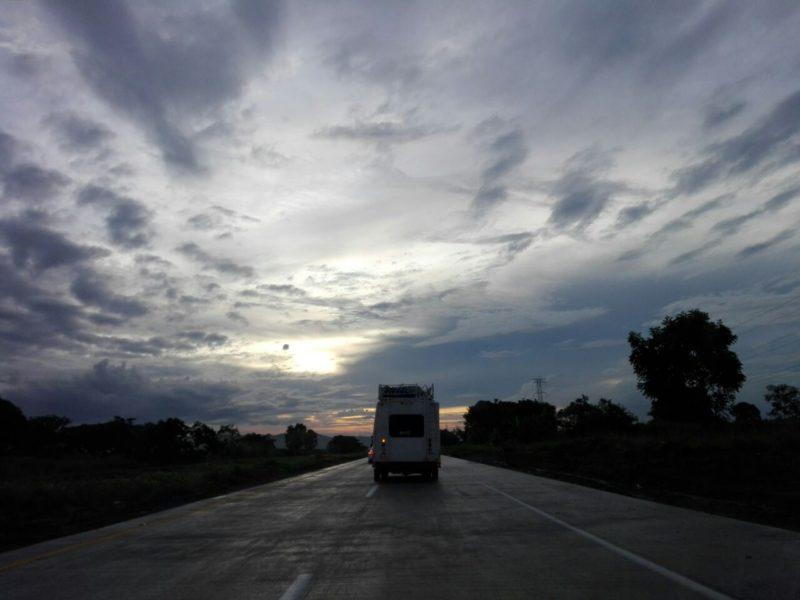 Caravana Voces de Mesoamérica 2017